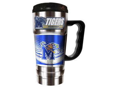 Memphis Tigers Great American The CHAMP 20oz Travel Mug