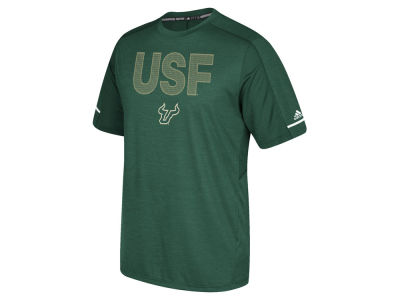 South Florida Bulls adidas NCAA Men's Sideline Training T-Shirt
