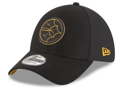 Pittsburgh Steelers New Era 2018 NFL Training Camp 39Thirty Cap