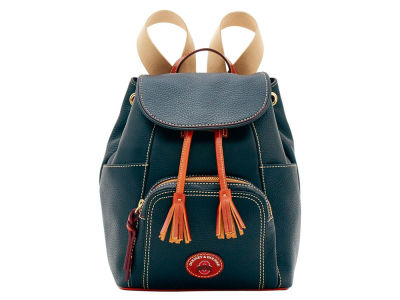 Dooney & Bourke Pebble Medium Backpack