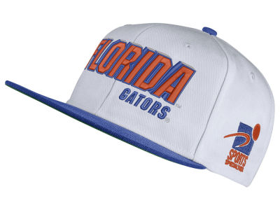 309d821fcbc Florida Gators Nike NCAA Sport Specialties Shadow Snapback Cap
