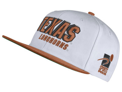 Texas Longhorns Nike NCAA Sport Specialties Shadow Snapback Cap c490965b79dd