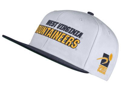 newest 0fc92 fd810 order west virginia mountaineers nike ncaa sport specialties shadow snapback  cap 23496 a12ea