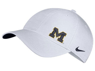 best service 03ae3 6f3e3 ... col flyknit true cap lids 9c2b9 f3c1a  where to buy michigan wolverines nike  ncaa womens offset adjustable cap d2ff5 653c1