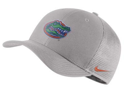 87341e49b4a Florida Gators Nike NCAA Aerobill Mesh Cap