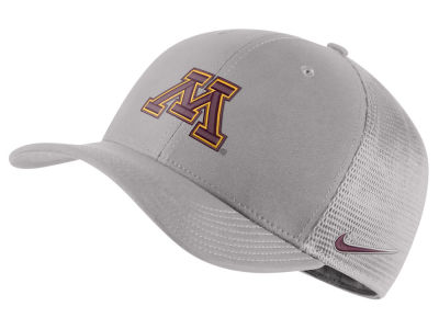 Minnesota Golden Gophers NCAA Stretch Fitted Hats   Caps  8ee243e7e580