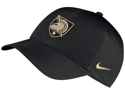 Army Black Knights Nike NCAA Dri-Fit Adjustable Cap