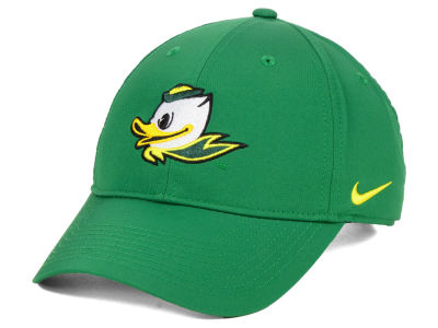 Oregon Ducks Nike NCAA Dri-Fit Adjustable Cap