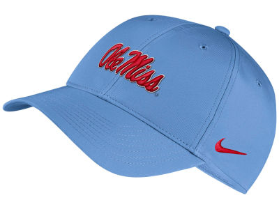 finest selection db608 ec620 ... norway ole miss rebels nike ncaa dri fit adjustable cap e0ebb e833e