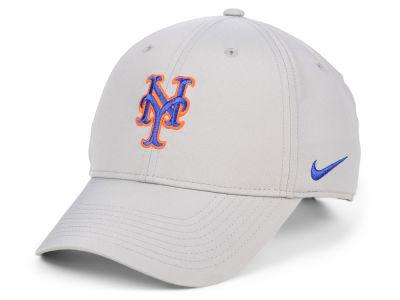 New York Mets Nike MLB Legacy Performance Cap a54ffe3fc2f1