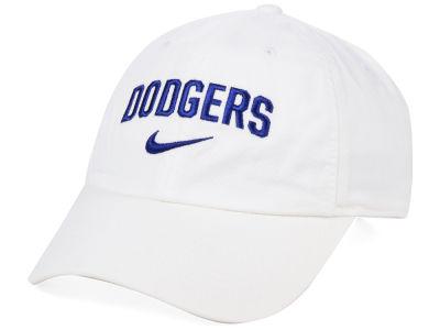 c87060f2216 Los Angeles Dodgers MLB Nike Adjustable Hats   Caps