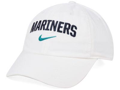 8505ee3beeb Seattle Mariners Nike Hats   Caps
