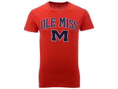 Ole Miss Rebels 2 for $28 The Victory NCAA Men's Midsize T-Shirt