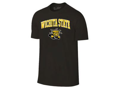 Wichita State Shockers 2 for $28 The Victory NCAA Men's Midsize T-Shirt