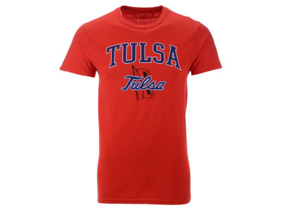 Tulsa Golden Hurricane 2 for $28 The Victory NCAA Men's Midsize T-Shirt