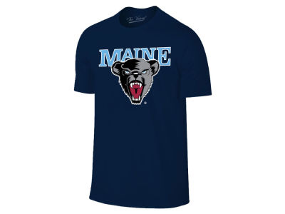 Maine Black Bears 2 for $28 The Victory NCAA Men's Big Logo T-Shirt
