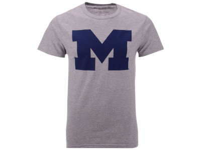 Michigan Wolverines 2 for $28 The Victory NCAA Men's Big Logo T-Shirt