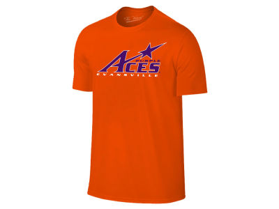 Evansville Aces 2 for $28 The Victory NCAA Men's Big Logo T-Shirt