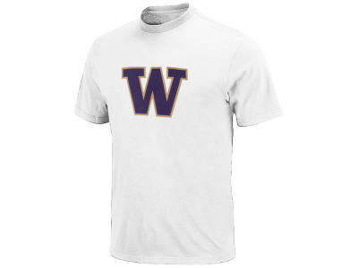 Washington Huskies 2 for $28 The Victory NCAA Men's Big Logo T-Shirt