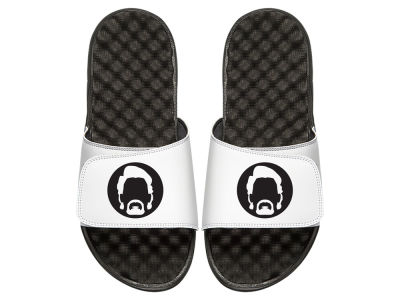 ISlide Uncle Drew Preacher Icon Sandals