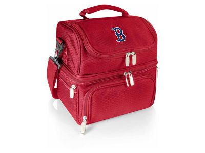 Boston Red Sox Picnic Time Pranzo Lunch Tote