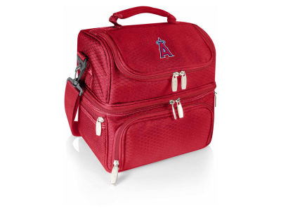 Los Angeles Angels Picnic Time Pranzo Lunch Tote