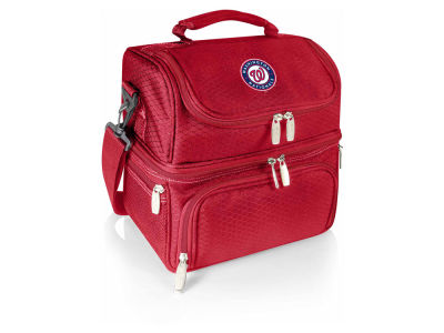Washington Nationals Picnic Time Pranzo Lunch Tote