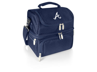 Atlanta Braves Picnic Time Pranzo Lunch Tote