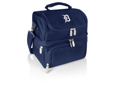 Detroit Tigers Picnic Time Pranzo Lunch Tote