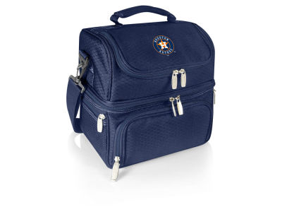 Houston Astros Picnic Time Pranzo Lunch Tote