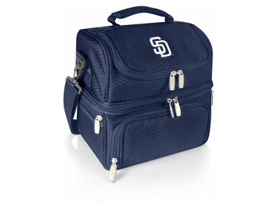 San Diego Padres Picnic Time Pranzo Lunch Tote