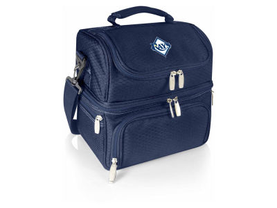 Tampa Bay Rays Picnic Time Pranzo Lunch Tote