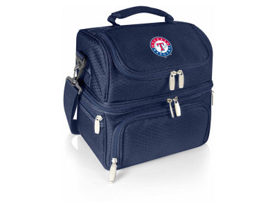 Texas Rangers Picnic Time Pranzo Lunch Tote