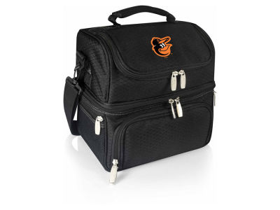 Baltimore Orioles Picnic Time Pranzo Lunch Tote