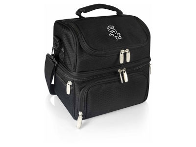 Chicago White Sox Picnic Time Pranzo Lunch Tote