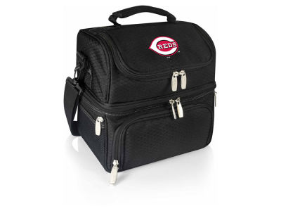 Cincinnati Reds Picnic Time Pranzo Lunch Tote