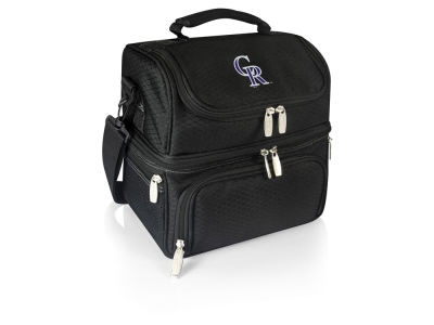 Colorado Rockies Picnic Time Pranzo Lunch Tote