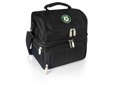 Oakland Athletics Picnic Time Pranzo Lunch Tote