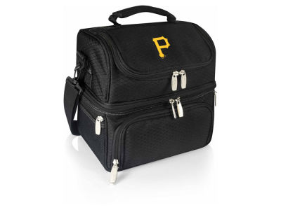 Pittsburgh Pirates Picnic Time Pranzo Lunch Tote