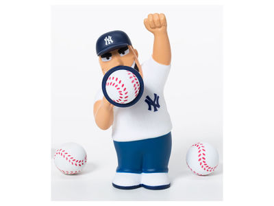 New York Yankees Popper-Foam Ball Shooter