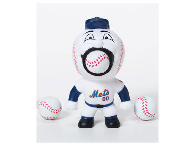 New York Mets Popper-Foam Ball Shooter
