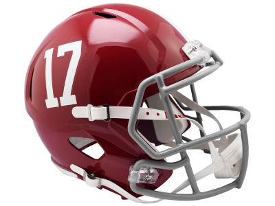 Alabama Crimson Tide Riddell Speed Replica Helmet