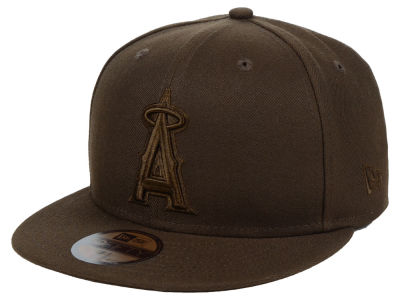 Los Angeles Angels New Era MLB Fall Prism Pack 59FIFTY Cap