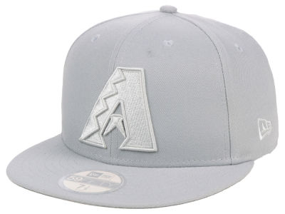 Arizona Diamondbacks New Era MLB Fall Prism Pack 59FIFTY Cap