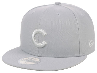 Chicago Cubs New Era MLB Fall Prism Pack 59FIFTY Cap