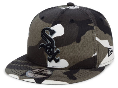 Chicago White Sox New Era MLB Fall Prism Pack 59FIFTY Cap