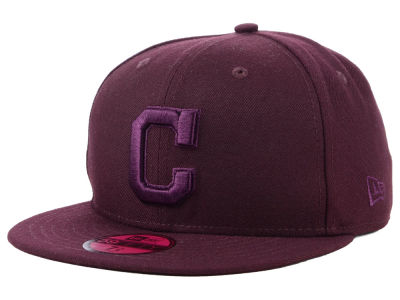 Cleveland Indians New Era MLB Fall Prism Pack 59FIFTY Cap