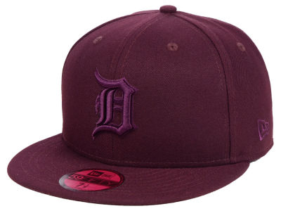 Detroit Tigers New Era MLB Fall Prism Pack 59FIFTY Cap