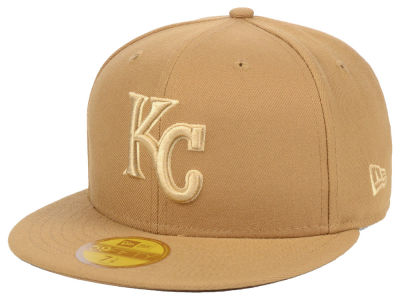 Kansas City Royals New Era MLB Fall Prism Pack 59FIFTY Cap