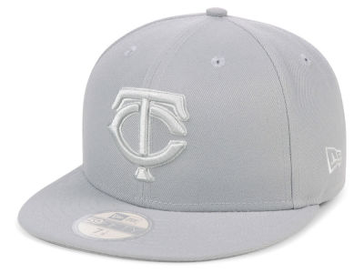 Minnesota Twins New Era MLB Fall Prism Pack 59FIFTY Cap